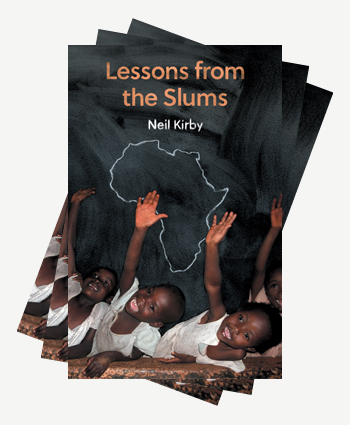 Our story 'Lessons from the Slums'